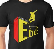 Extreme Sports and Skate Unisex T-Shirt