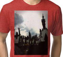 Hogwarts Tri-blend T-Shirt