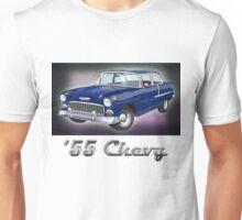 '55 Chevy, Chevrolet Unisex T-Shirt