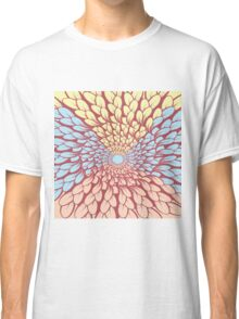 riot of color Classic T-Shirt