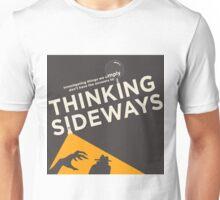 The 2016 Thinking Sideways Logo Unisex T-Shirt