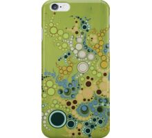 Lovely Noise  iPhone Case/Skin
