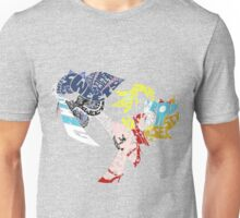 Panty and Stocking (Sex and Sweets) Unisex T-Shirt