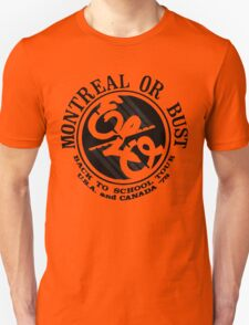 ELO MONTREAL Unisex T-Shirt
