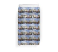 City Centre Reflections Copenhagen Duvet Cover