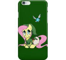 Hey, Fluttershy, Listen! iPhone Case/Skin