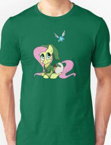 Hey, Fluttershy, Listen! T-Shirt