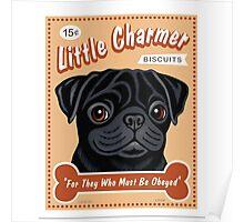 LITTLE CHARMER Poster