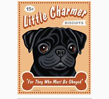 LITTLE CHARMER Men's Baseball ¾ T-Shirt