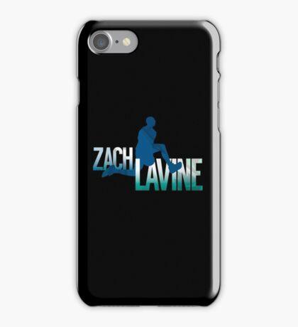 Zach  iPhone Case/Skin
