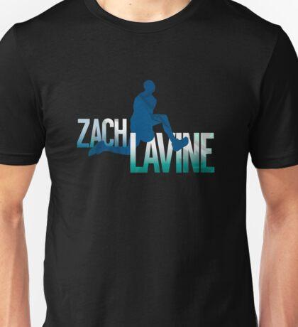 Zach  Unisex T-Shirt