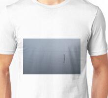 Solitary Post  Unisex T-Shirt