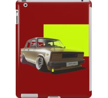 LADA Sport iPad Case/Skin