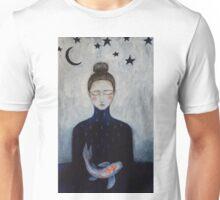 Introspection Unisex T-Shirt