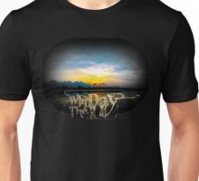 WTD - Sunrise Unisex T-Shirt