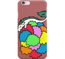 Haku's Rock Candies iPhone Case/Skin