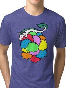 Haku's Rock Candies Tri-blend T-Shirt