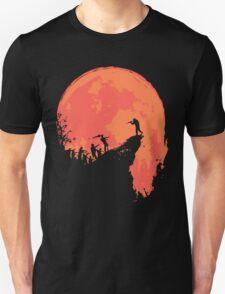 Last Stand Men's Tshirt T-Shirt