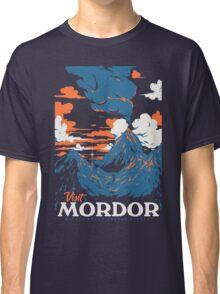 Visit Mordor Classic T-Shirt