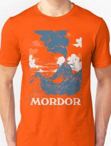 Visit Mordor Unisex T-Shirt