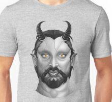 Mr. Black Unisex T-Shirt