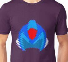 Mega Helm Splatter Unisex T-Shirt