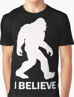 I BELIEVE Graphic T-Shirt
