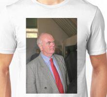 Christopher Jary Unisex T-Shirt