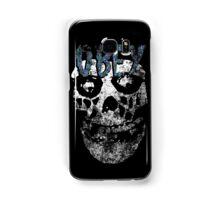 Obey you misfit! Samsung Galaxy Case/Skin