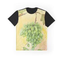 Picture a Vineyard Graphic T-Shirt