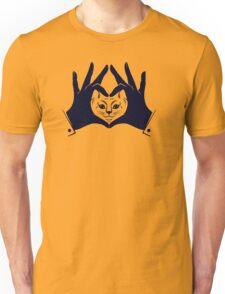 I love Cats Unisex T-Shirt