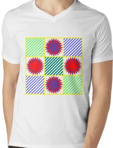 Beauty of Ordinary Things Mens V-Neck T-Shirt