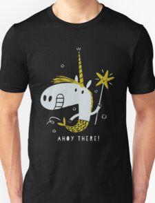 MERMICORN Funny Woman Tshirt Unisex T-Shirt