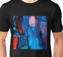 The Potential Within - Squared Triptych 3 Unisex T-Shirt