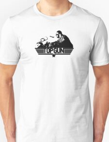 Top Gun Tribute T-Shirt