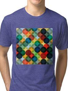 Color Balls Tri-blend T-Shirt