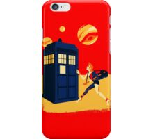 Going To Mars iPhone Case/Skin