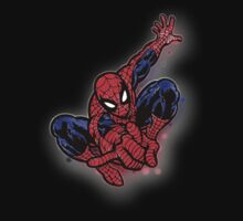 Spider-man Kids Tee