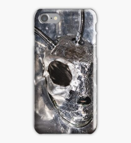 Science Fiction Character iPhone Case/Skin