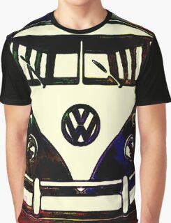 Retrotastic Graphic T-Shirt