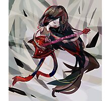 Adventure Time Marceline Photographic Print
