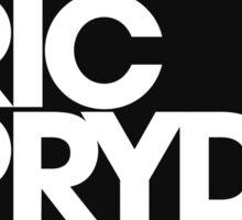 Eric Prydz Pryda  Sticker