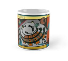 Dalek Deco Mug