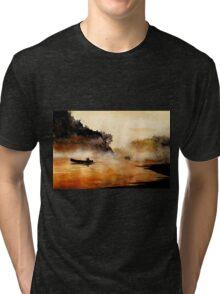 akwarelka 38 Tri-blend T-Shirt