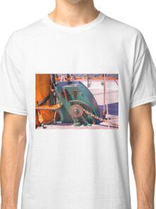 Boat Parts 3 Classic T-Shirt