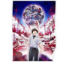 Evangelion - Third Impact Poster