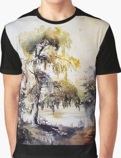 akwarelka 63 Graphic T-Shirt