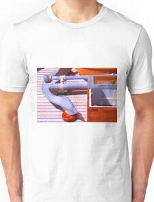 Boat Parts 2 Unisex T-Shirt