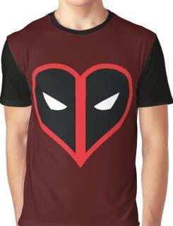 HeartPool Graphic T-Shirt