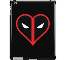 HeartPool iPad Case/Skin